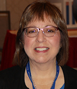 Photo of Girardi, Mary J.